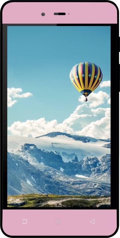 Sansui Horizon 2S (Rose Gold, 16 GB)