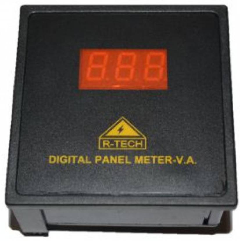 R TECH Volt30096M Digital Voltage Tester Price In India