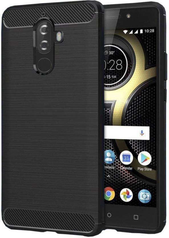 Micvir Back Cover for Lenovo K8 Plus,Lenovo K8+