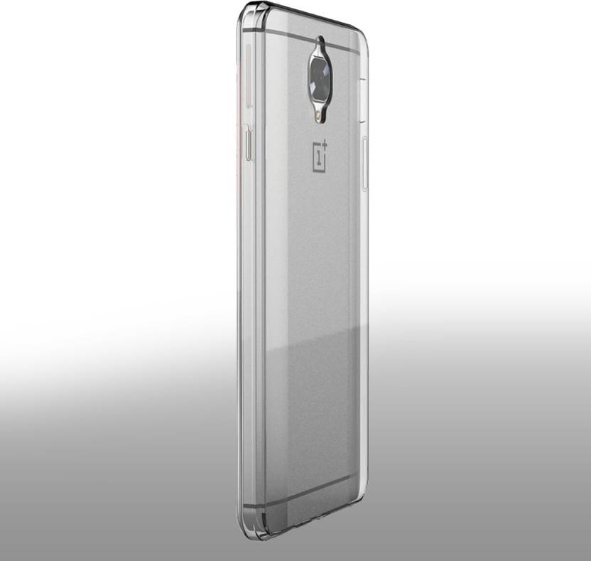 quality design d28ad 2554e FOSO Back Cover for OnePlus 3, OnePlus 3T