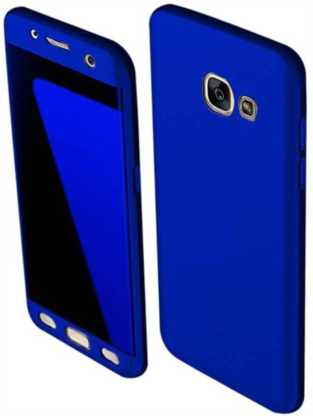 best sneakers d8072 cb1e3 STUDOZ Front & Back Case for Samsung Galaxy J7 Max