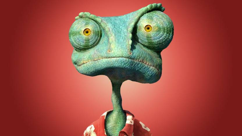Wall Poster a/movie-rango-maker Paper Print - Movies posters in