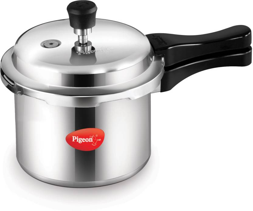 Cost U Less >> Pigeon Favourite 3 L Pressure Cooker Price in India - Buy ...