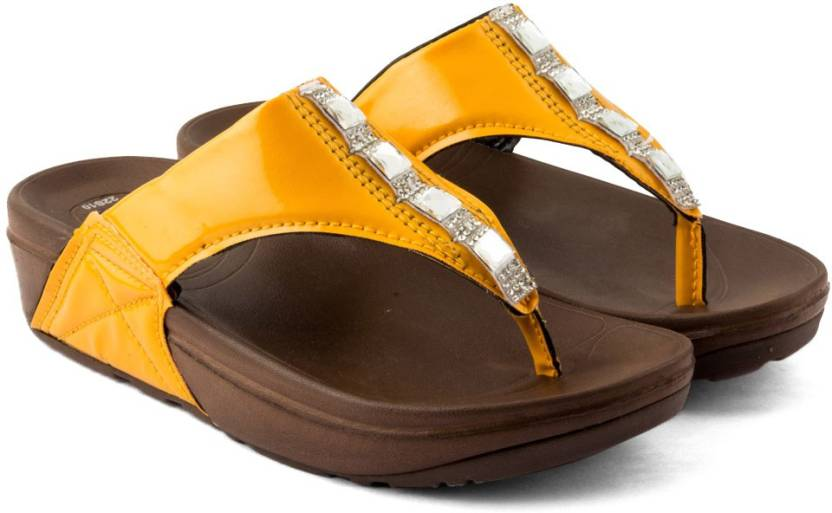 773220a0a ADDA Women Brown Sandals - Buy Brown Color ADDA Women Brown Sandals Online  at Best Price - Shop Online for Footwears in India