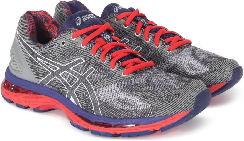 044abc9237f2b Asics GEL - NIMBUS 19 Running Shoes For Men - Buy SHOW Color Asics ...