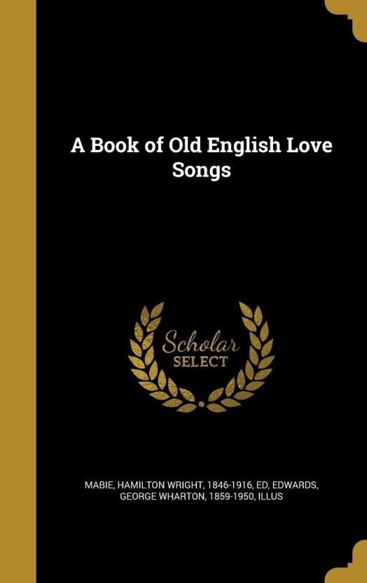 Old english love songs