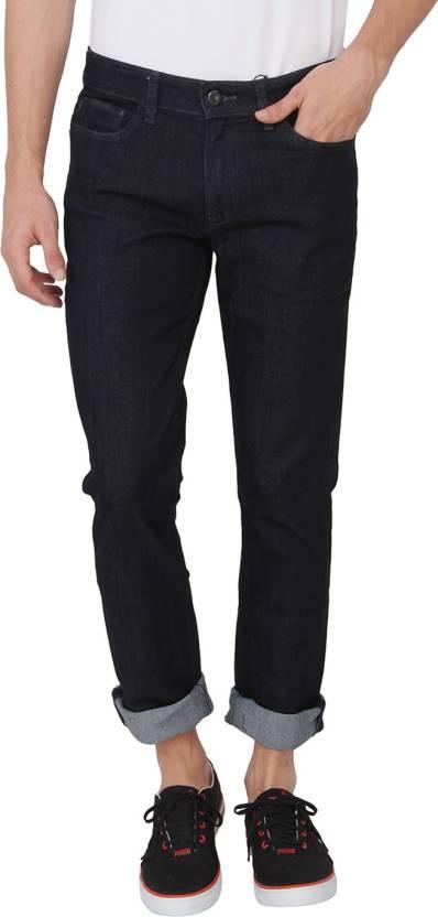 1ecf7e0e8605 Calvin Klein Skinny Men Blue Jeans - Buy Calvin Klein Skinny Men Blue Jeans  Online at Best Prices in India   Flipkart.com