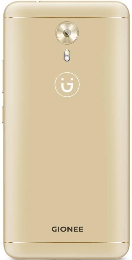 Gionee A1 Plus (Gold, 64 GB)(4 GB RAM)