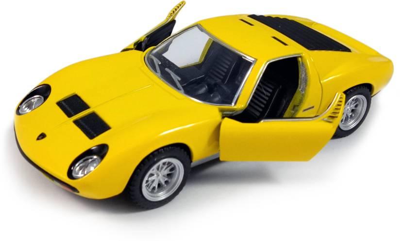Kinsmart 5 1 34 Scale Die Cast Pull Back Action 1971 Lamborghini