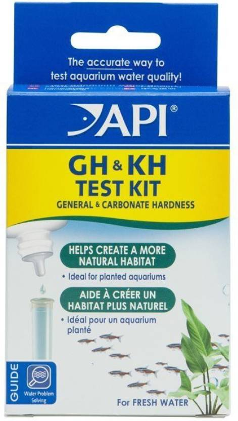 Api Liquid Aquarium Water Test Kit