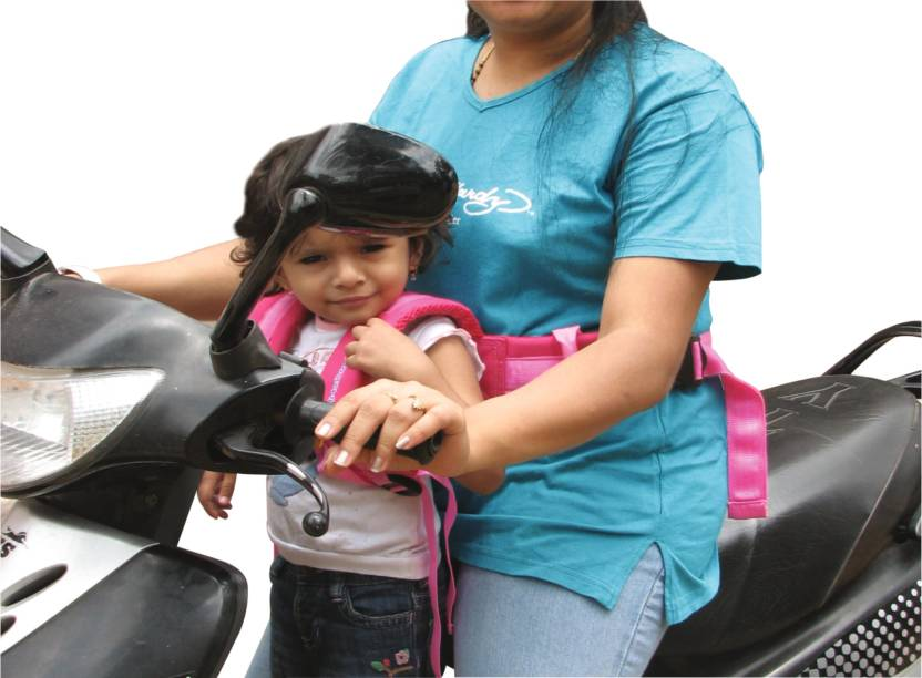 Kidsafe Kid safe Belt / 2 Wheeler / Car Safety Travel Belt With ...