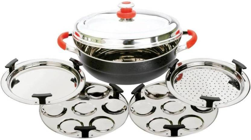 e4570181d24 PNB Multi-Utility Cookware Set Price in India - Buy PNB Multi ...