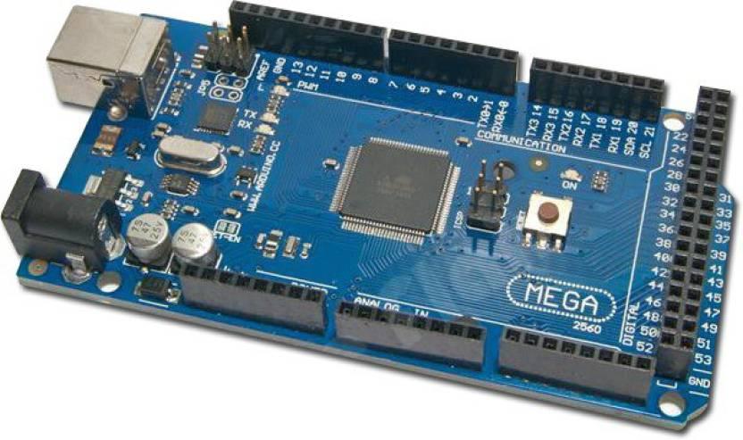 Arduino Mega 2560 Electronic Components Electronic Hobby Kit