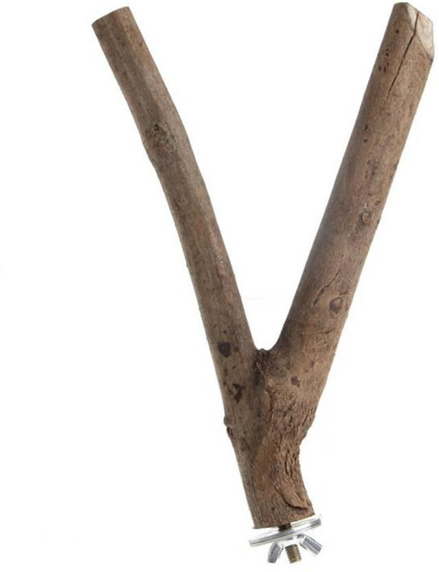 SRI SRI High Qulatity Pet Branch Wooden Perches For Bird