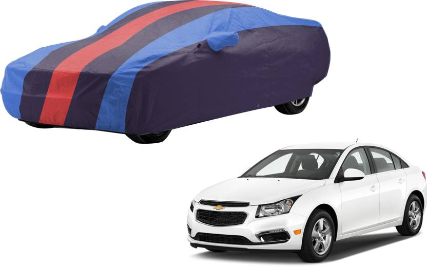 Auto Pearl Car Cover For Chevrolet Cruze With Mirror