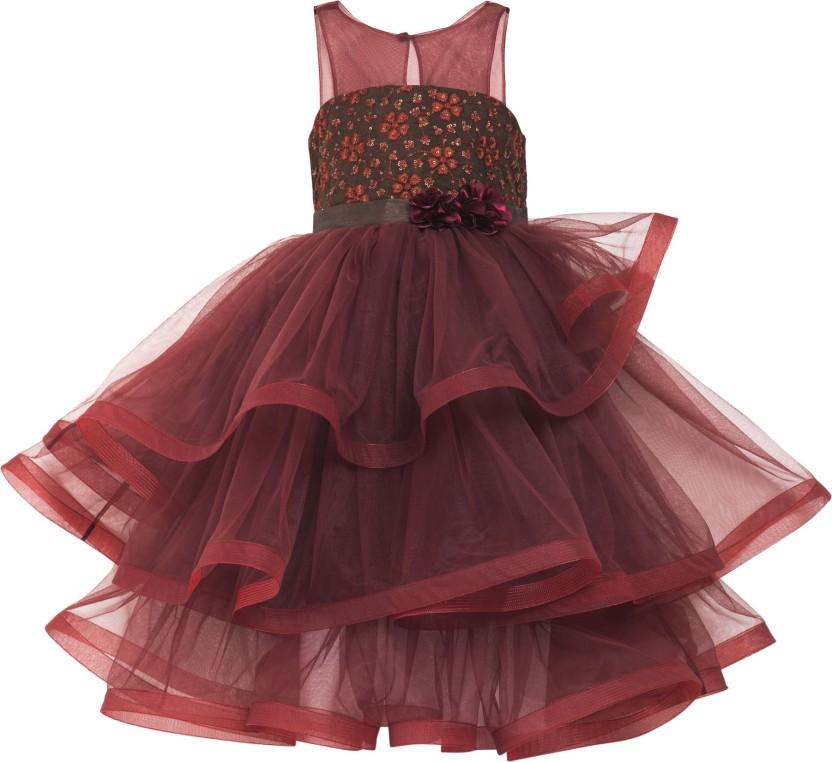 Balloon Girl Dress
