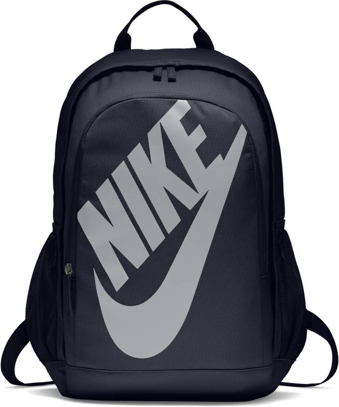 4923b05bc7 Nike Hayward Futura 25 L Laptop Backpack Navy Blue - Price in India ...