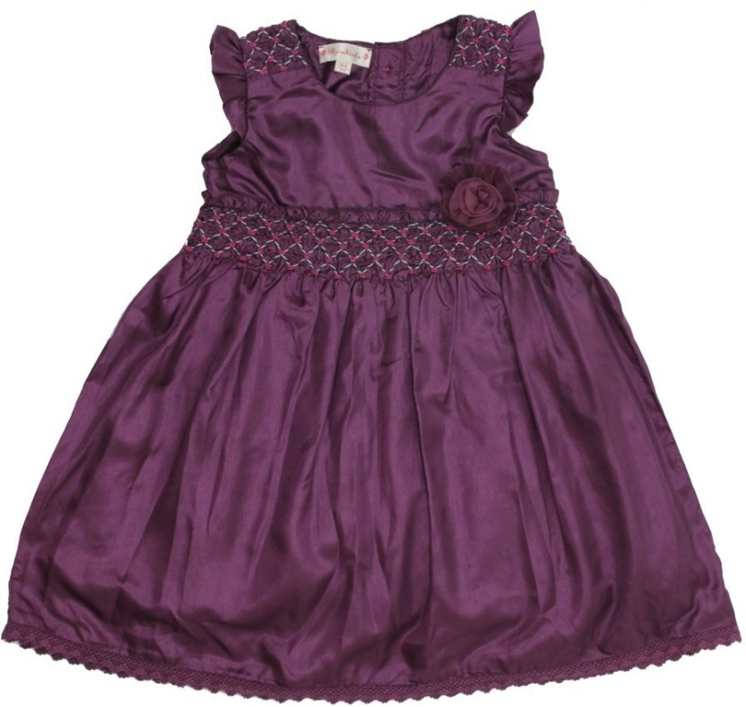BNWT GIRLS SEQUIN EMBROIDERED PARTY DRESS SIZE 1 TO 5  PURPLE//HOT PINK// PINK
