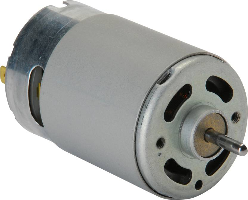 APTECHDEALS 12 volt Dc Motor