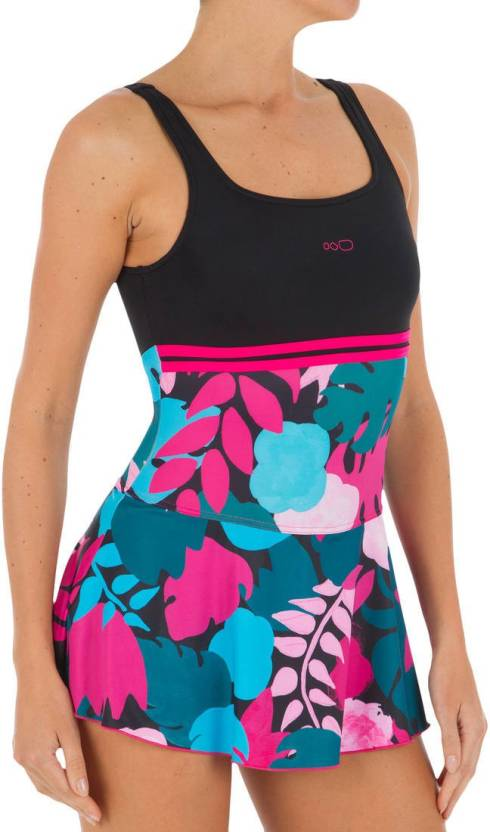 7a17ceb9c865e NABAIJI by Decathlon Loran Flo Floral Print Women's Swimsuit - Buy NABAIJI  by Decathlon Loran Flo Floral Print Women's Swimsuit Online at Best Prices  in ...