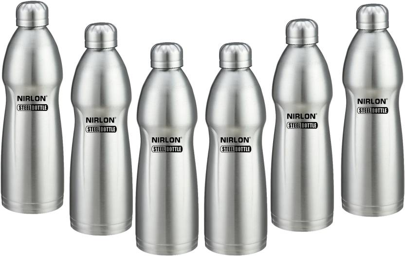 e32c66ffc1e NIRLON stainless Steel Gift Set 6000 ml Bottle - Buy NIRLON ...