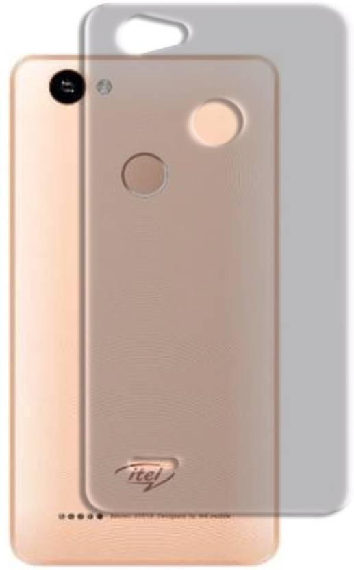 new concept 7adc6 01dc8 SHUT & SHINE Back Cover for ITEL A41 - SHUT & SHINE : Flipkart.com