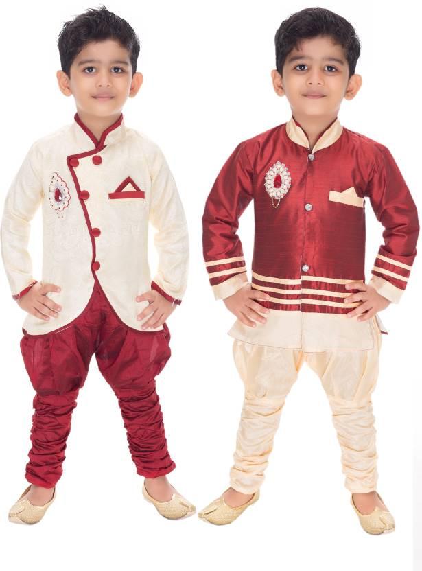 1964572c60cdc Beekay Boys Party(Festive) Dress Dress Price in India - Buy Beekay ...