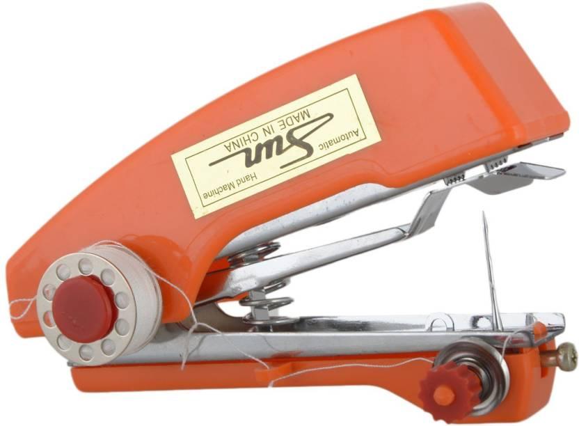 ASEWI Portable Stapler Model Sun Mini HandMini Stapler40 Manual Best Sun Hand Sewing Machine