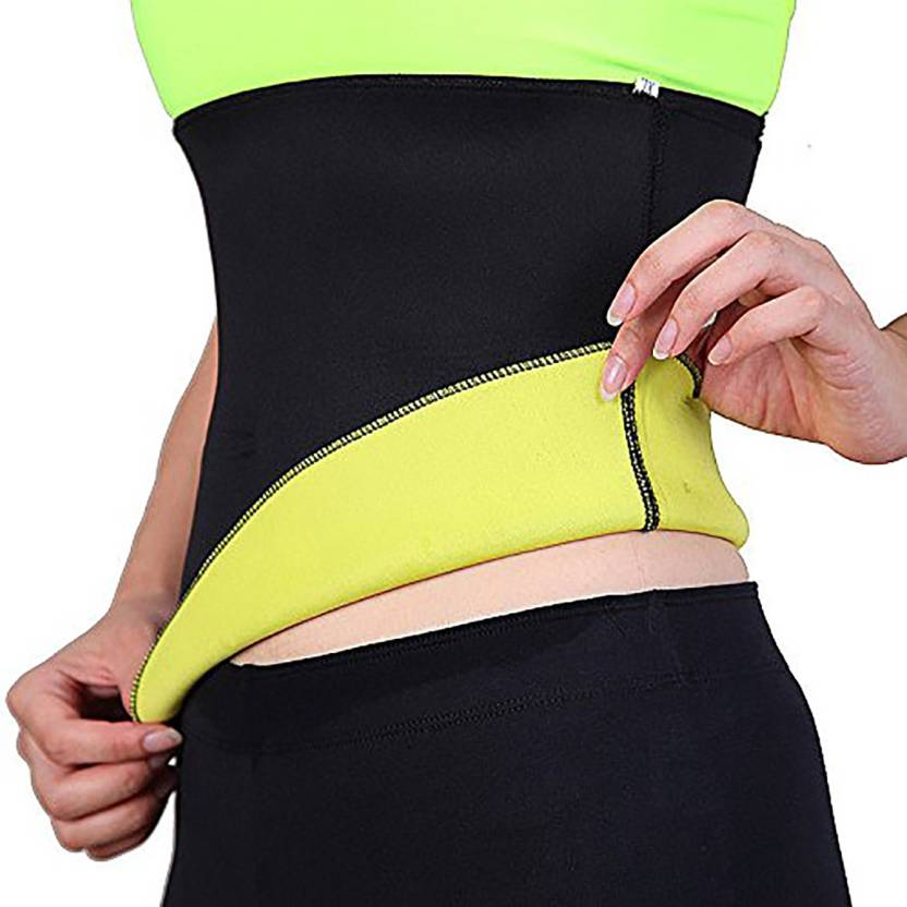 119ef89a21 wyvern Tummy Trimmer Waist Cincher Girdle Corset Hot Sweating Body Belly  Shapers Slimming Belt Sport workout Shapewear Fat Blaster Power Tuck  Training ...