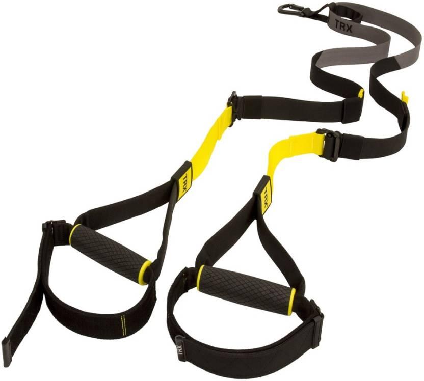 681310a8267e5d Fitness Carnival TRX SUSPENSION TRAINER PRO KIT Back & Abdomen Support  (Free Size, Multicolor) - Buy Fitness Carnival TRX SUSPENSION TRAINER PRO  KIT Back ...
