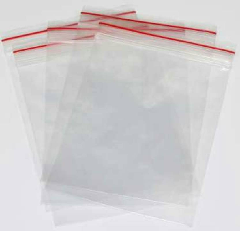 Ssn Traders 4 6 Ziplock Bags Pouch Pack Of 100 04 Inch
