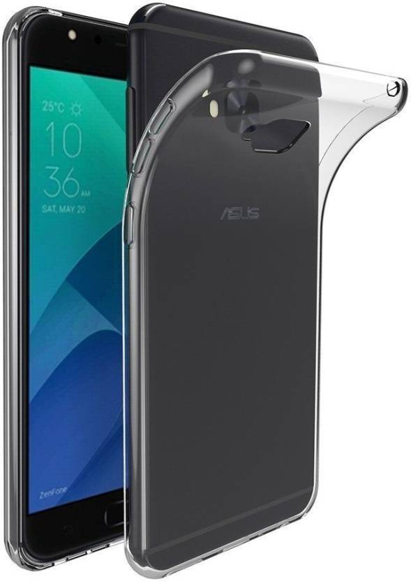Flipkart SmartBuy Back Cover for Asus Zenfone 4 Selfie ZD553KL 5 5