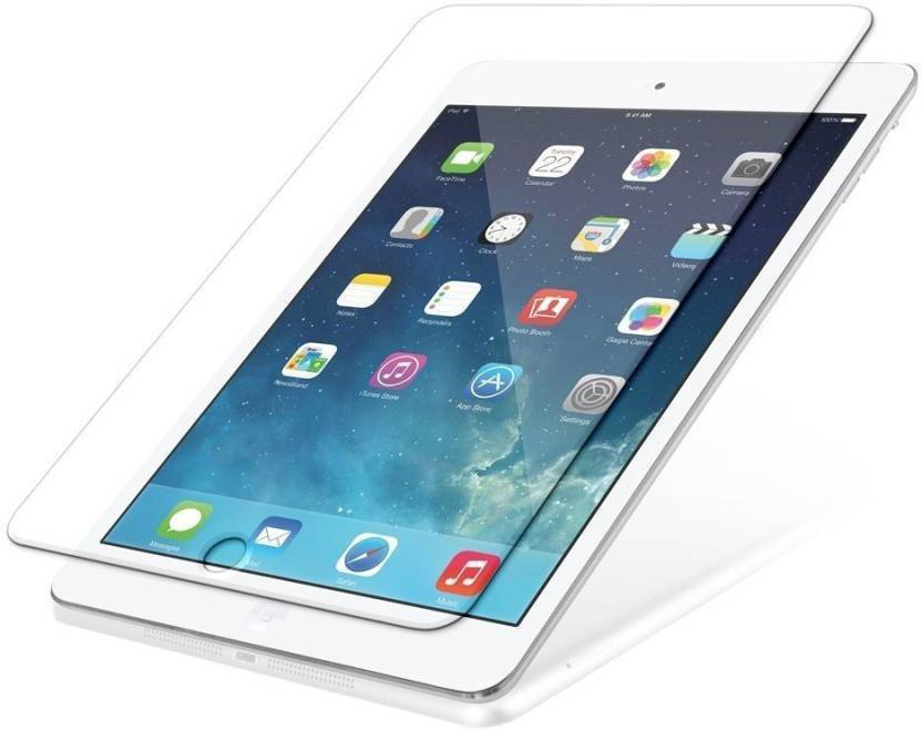 Icod9 Tempered Glass Guard for Apple iPad 6