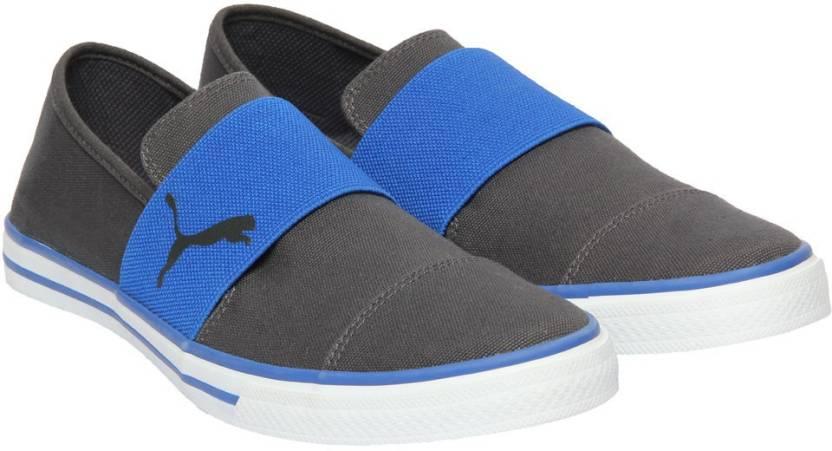 73372a68699 Puma Canvas Shoes For Men - Buy Puma Canvas Shoes For Men Online at ...