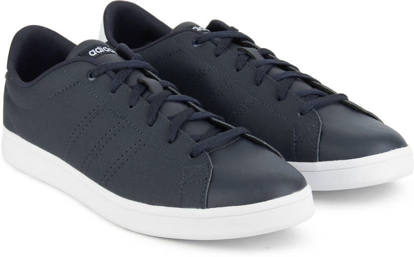 sale retailer cc955 ab198 ADIDAS NEO ADVANTAGE CL QT W Sneakers For Women (Blue)