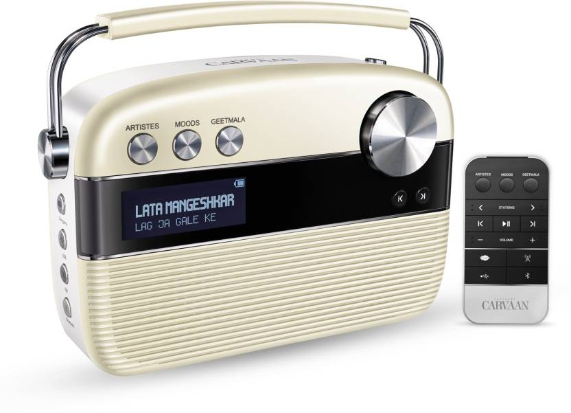 Saregama Carvaan 6 W Bluetooth Home Audio Speaker