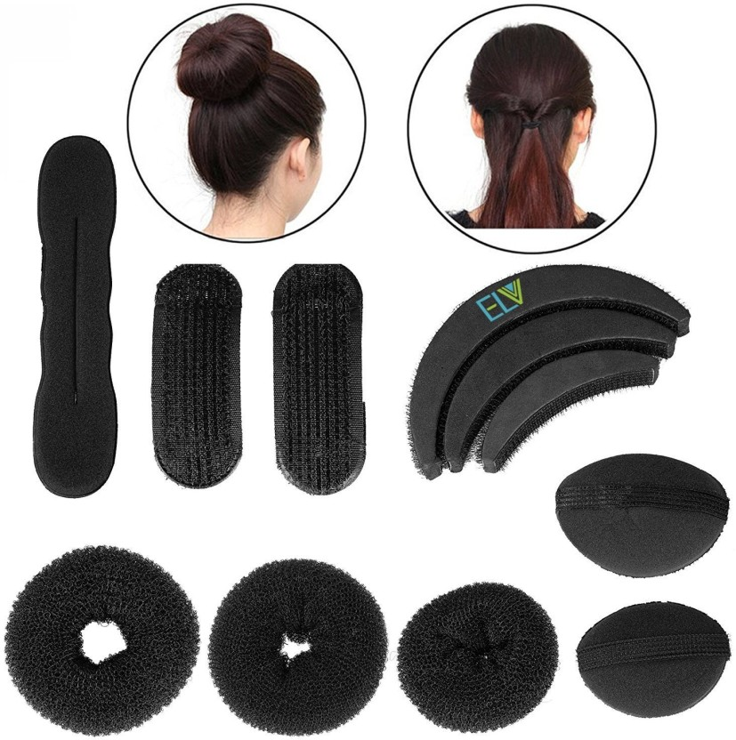 ELV 7-in-1-hair accessories Hair Accessory Set