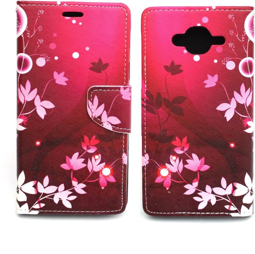 quality design 105ab 776f7 Fashion Flip Cover for Samsung Galaxy J7 Nxt