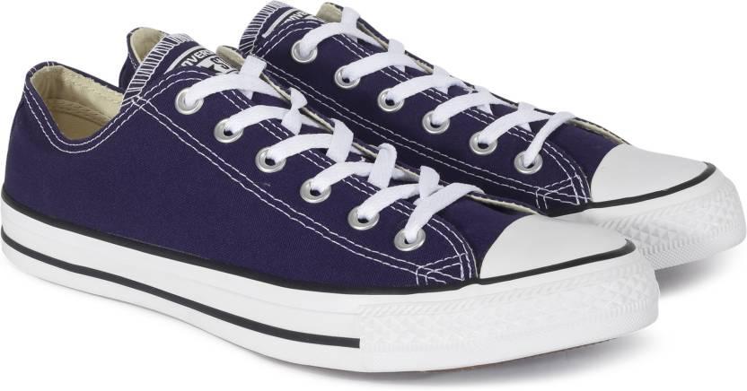 Converse Sneakers For Men - Buy Indigo Color Converse Sneakers For ... 9216e855dd7ad