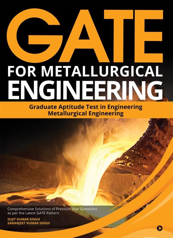 Gate Metallurgy Book