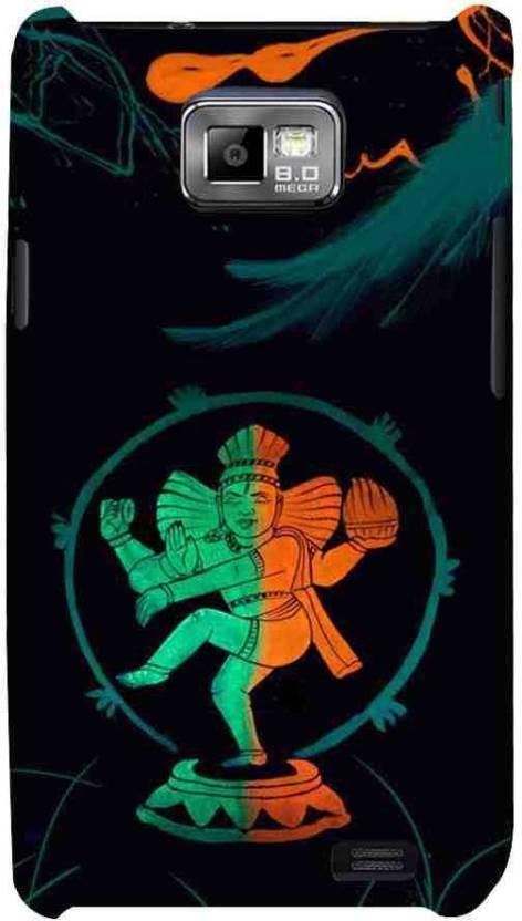 sale retailer 19e19 58a47 Humor Gang Back Cover for Samsung galaxy S2 - Humor Gang : Flipkart.com