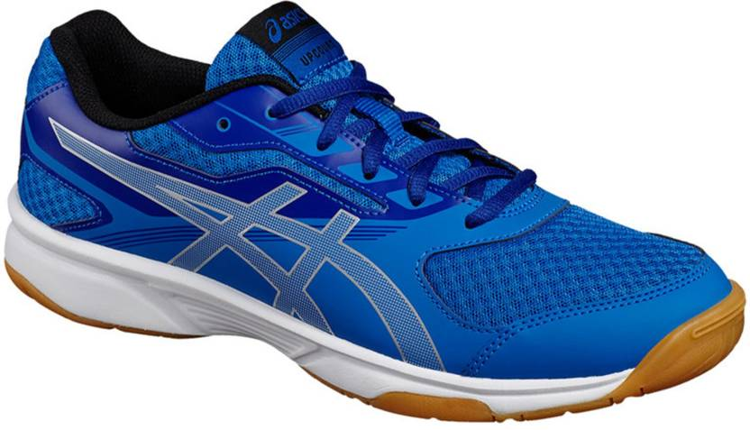 Buy Asics Upcourt Shoes Badminton 2 Men For qYrBqOx