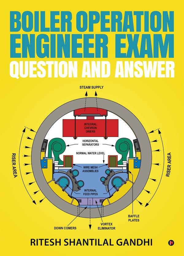 Boiler Operation Engineer Exam Question and Answer: Buy Boiler ...