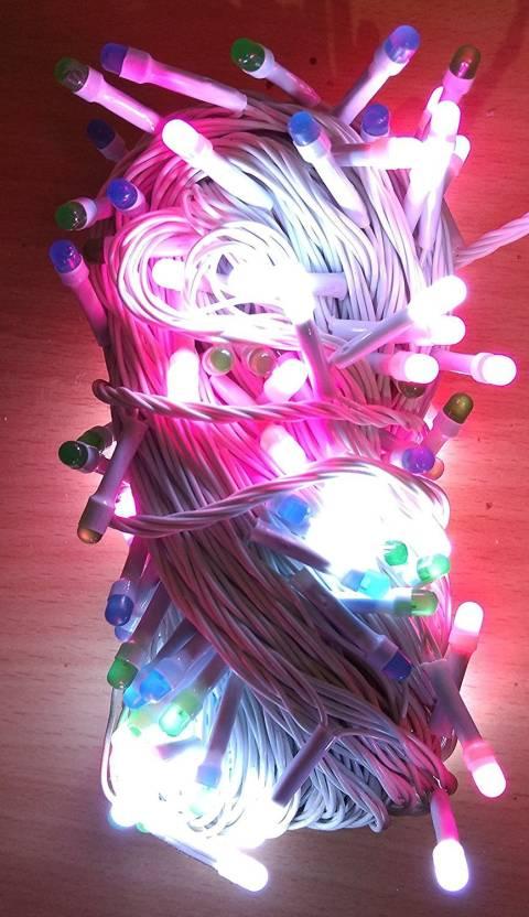 Apro 390 inch Multicolor Rice Lights