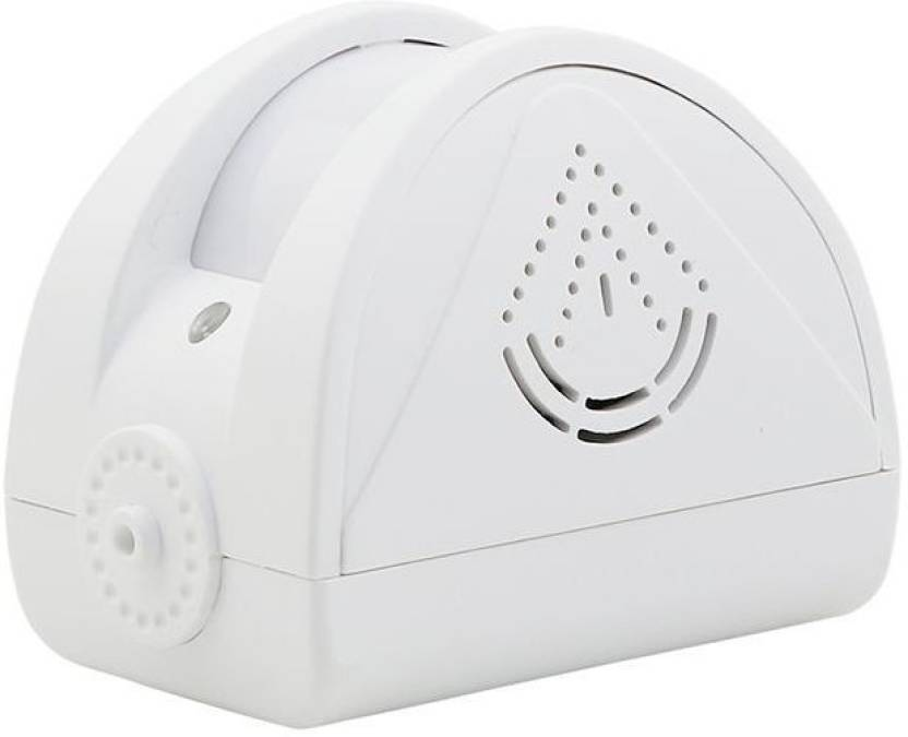 Maya Door Bell Welcome Chime Alarm Music Switch PIR Motion Wireless