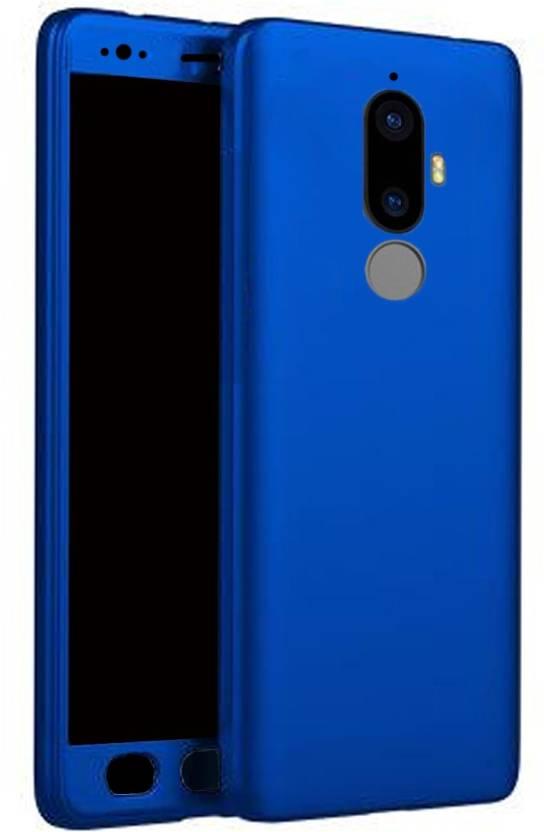 huge selection of 34bf6 fc536 BooZ Front & Back Case for Lenovo K8 Note - BooZ : Flipkart.com
