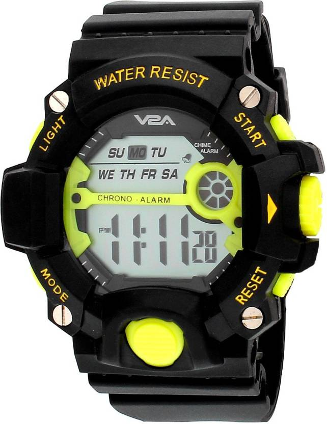9eb10581b74 V2A Multifunction Chrono - Alarm Sports Watch for Men   Boys