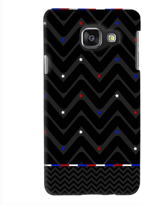 Obokart Back Cover For Samsung Galaxy A5 2016 Edition