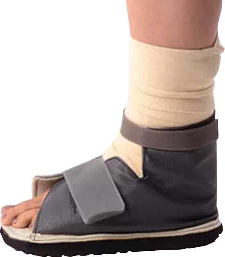 d6e175b65c97 Saket Ortho Rehab International Private Limited Cast Shoes (Medium) Ankle  Support (M