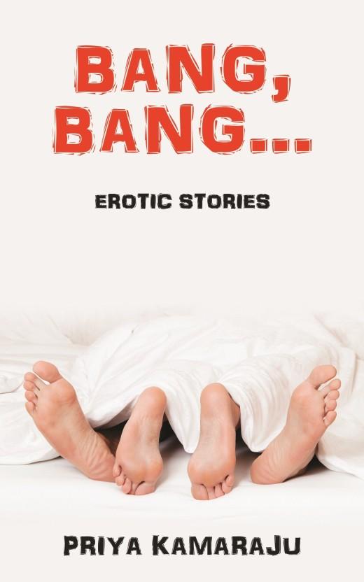 Erotic stories in paperback